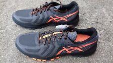Asics Fuji Attack 5 trail running shoes - mens size UK 10.5 - brand new