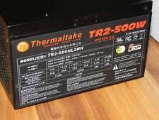 Thermaltake TR2-500NL2NC ATX12V And EPS12V Power Supply - 72% Efficiency - 500 W