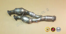 Ultra Exhaust 28102 Direct-Fit Catalytic Converter (Non C.A.R.B Compliant)
