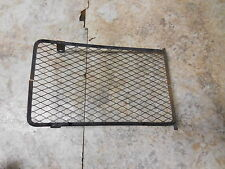 02 Kawasaki EN 500 C EN500 Vulcan radiator cover screen grill guard