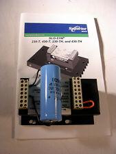 SUPERIOR ELECTRIC Slo-Syn 430-T 3.5A 30V Translator Drive Module NOS