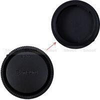 Rear Cap Cover for Sony E-Mount Micro SLR Camera E FE SEL Mount Lens FE70-200/4