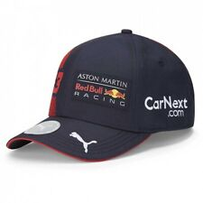 Red Bull Racing Max Verstappen Driver Hat 2020
