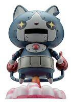 YoKai Watch 02 Robonyan Figure Plastic Model Kit Youkai Yo-kai Watch New Japan