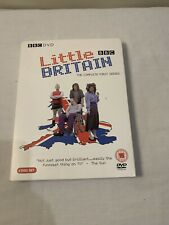 Little Britain The Complete first series DVD box set
