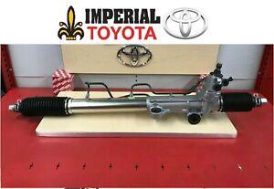 TOYOTA 4WD TACOMA 1996-2004 NEW GENUINE OEM POWER STEERING GEAR RACK 4425035042