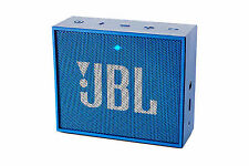 JBL Go Portable Wireless Bluetooth Rechargeable Speaker