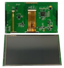 7 inch TFT LCD 800x480 SSD1963 w/touchpad, Arduino AVR STM32 ARM