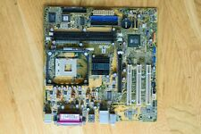 ASUS P4S8X-MX | 478 Motherboard | SiS661GX / SiS964 - Perfect working order.