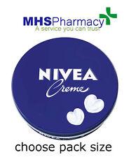 Nivea Creme 75ml-elige tamaño del envase Crema Hidratante