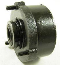 FRONT BRAKE DRUM HUB 110cc 125cc TaoTao ATV of 145/70-6 tire rim 77mm bolt space