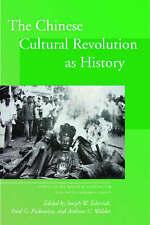 La rivoluzione culturale cinese come la storia con la Stanford University Press.