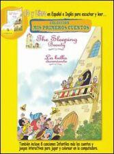 Mis Primeros Cuentos - Sleeping Beauty/La Bella Durmiente [New CD] Enhanced, Wit