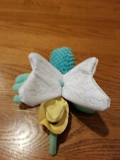 Bark Box Uncle Moe Skeeto Mosquito Float Dog Toy