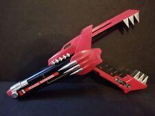 Vintage Mighty Morphin Power Rangers Blade Blaster!!