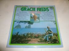 GRACIE FIELDS - Singalong With Gracie Fields Superstar - 1974 UK 14-track vinyl