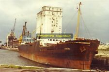 rp11838 - Flatiron Collier - Tarring , built 1958 ex Lambeth - photo 6x4