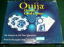 1998 Ouija Oracle Card Game - Sealed Contents - Parker Brothers