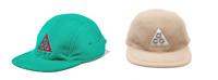 Nike ACG AW84 Fleece Cap Hat Unisex Green  Beige BV1050