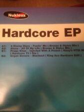 "Live Trance 12"" Singles"