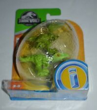 FISHER PRICE IMAGINEXT JURASSIC WORLD FALLEN KINGDOM COMPIES FREE SHIPPING !!