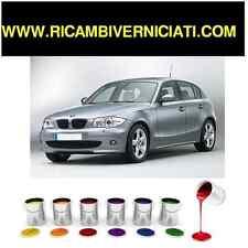 Paraurti Anteriore BMW Serie 1 E87 dal 2004 in poi Verniciato