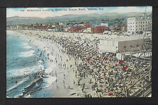 CALIFORNIA 969-Panorama Looking Towards Ocean Park, Venice (1920)