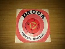 Puppet On A String - Sandie Shaw Rare South African Copy #RW