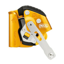 Asap Lock Ansi back up fall protection arrest device by petzl