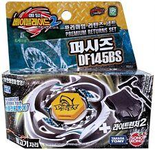 TAKARA TOMY / SONOKONG Pisces DF145BS Metal Fusion Beyblade BB-83 - USA SELLER!