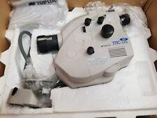 Topcon TRC-50DX Fundus Mydriatic Retinal Camera, OEM Packaging. Free Shipping !