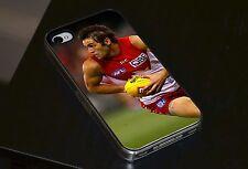 Josh Kennedy Sydney Swans Phone Case Fits iPhone 4 4s 5 5s 5c 6