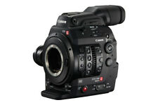 Canon EOS C300 Mark II RESTOCK Cinema EOS 4K Camera System with PL Mount