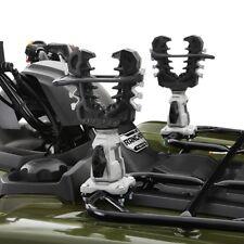 Kolpin ATV Rhino Grip PRO Alloy Gun Rack for Hunting / Shooting / Tools 21560