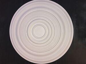 Plaster ceiling rose, Large Victorian design. 870mm wide. CP56