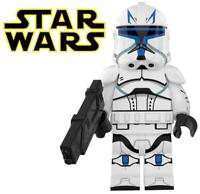 Star Wars Captain Rex Phase 2 Clone Trooper Custom For Lego Minifig Figure 27
