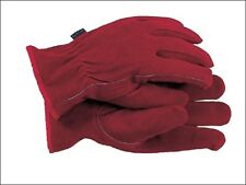 Town & Country Tgl103m Premium Ladies Suede Leather Gloves