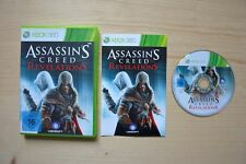 XB360 - Assassin's Creed: Revelations - (OVP, mit Anleitung)