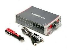 Rockford Fosgate PBR300X1 300 Watts RMS Monoblock Motorcycle Audio Amplifier