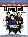 The Big Hit (Blu-ray 2006 Bilingual) Brand New Free Shipping In Canada