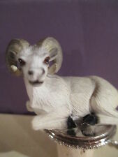 Dall Sheep Wine Stopper