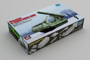Trumpeter 09521 1:35th scale Russian S-300V 9A85 SAM