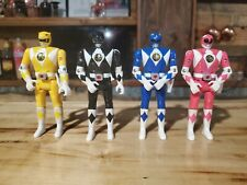 Mighty Morphin Power Rangers Flip Heads