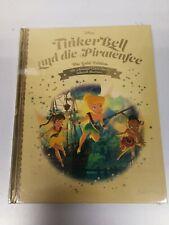 Disney Sammlung Gold Edition Nr 86 Tinker Bell und die Piraten Fee
