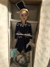 Ashton Drake,Gene Doll Tea Time at the Plaza, FAO Schwarz, 76066 mint in box