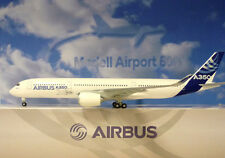 Hogan Wings 1:200 airbus a350-900 airbus House Colour as03 + Herpa Wings catálogo