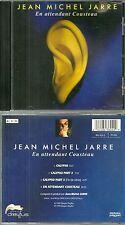 CD - JEAN MICHEL JARRE : EN ATTENDANT COUSTEAU