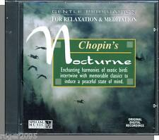 Gentle Persuasion: Chopin's Nocturne - New Age New CD! Music + Natural Sounds!