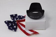 67mm Tulip Flower Lens Hood for DSLR Nikon DX Nikkor 18-300mm f/3.5-6.3G ED VR