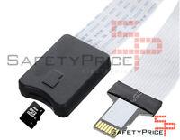 Alargador Extension Micro SD macho a Micro SD hembra 48 cm Raspberry pi 3D